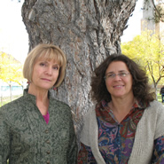 Sandra L. Jacobson and Patricia Cramer