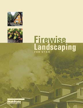 Firewise Landscaping for Utah