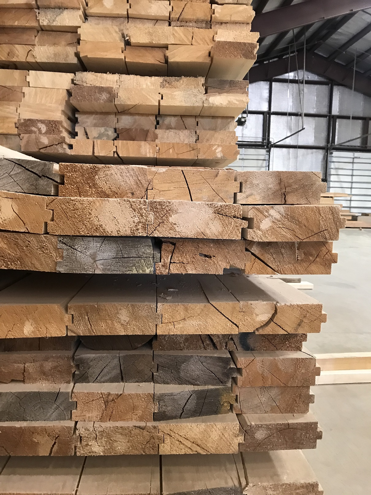 Forest to Frame: Two Days of Touring and Workshops to Advance Mass Timber Construction in Utah